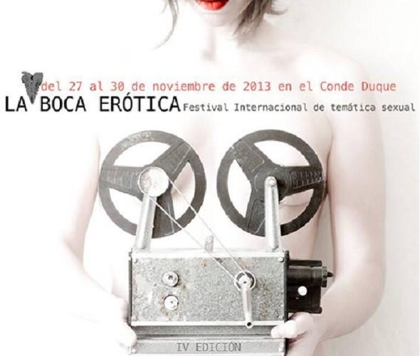 La Boca erótica 2013