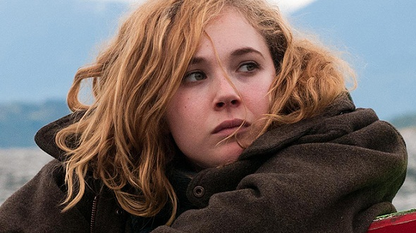 Juno Temple en 'Magic magic'