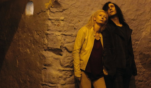 'Only lovers left alive'