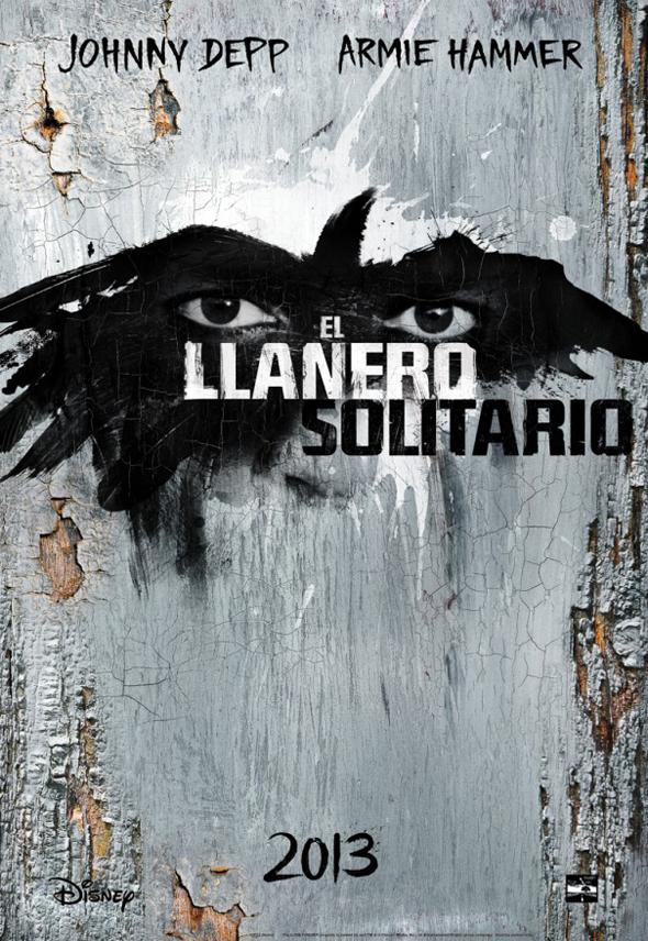 'El Llanero solitario'