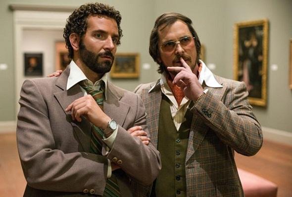 'American Hustle', ganadora de los premios del NYFCC
