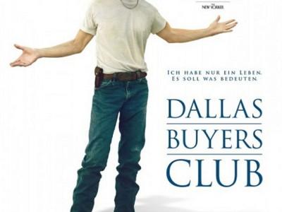 'Dallas Buyers Club'