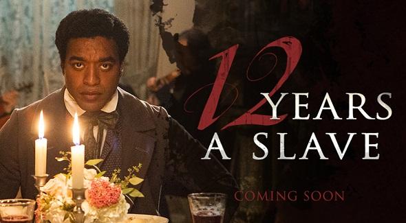 '12 años de esclavitud'