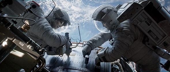 'Gravity', mejor película de 2013 para Time