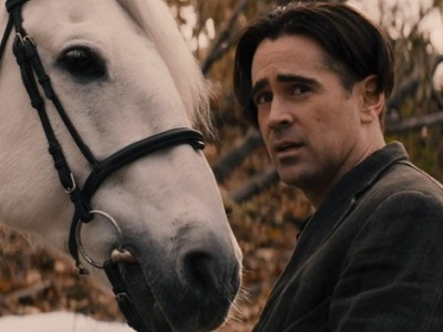 Colin Farrell en 'Winter´s tale'