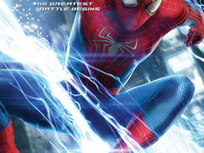 'The Amazing Spider-Man 2: El poder de Electro'