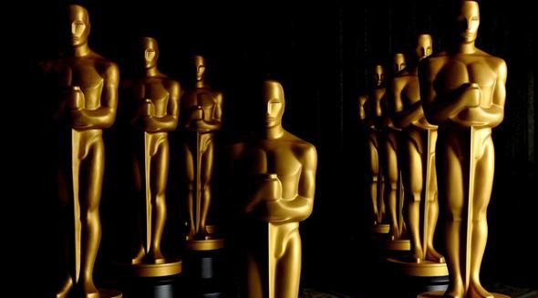 Nominaciones Oscar 2014