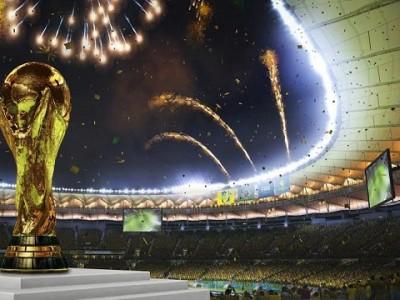 Copa Mundial de la FIFA Brasil. Carrusel
