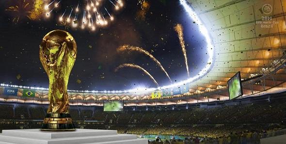 Copa Mundial de la FIFA Brasil