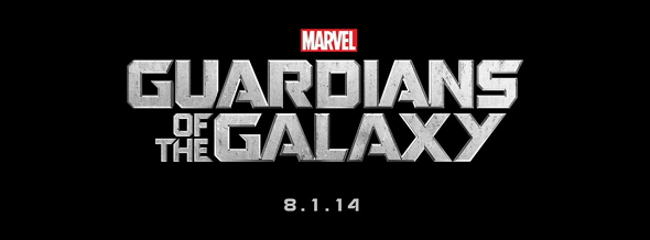 'Guardianes de la Galaxia (Guardians of The Galaxy)'
