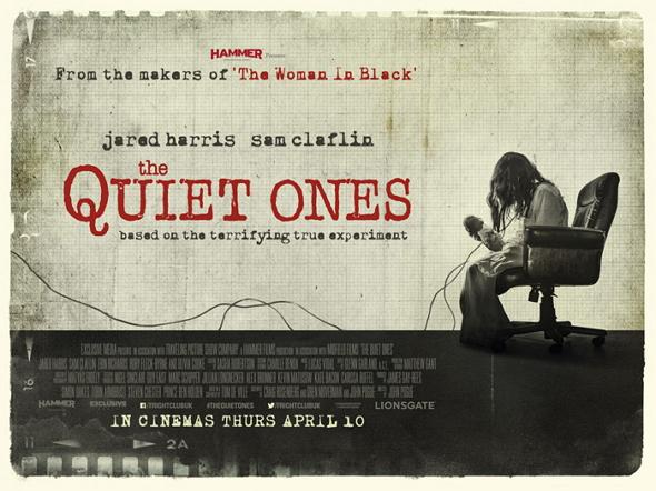 'The quiet ones'