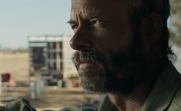 Guy Pearce en 'The rover'