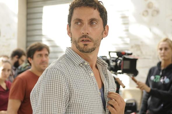 Paco León. Director de 'Kiki, el amor se hace'