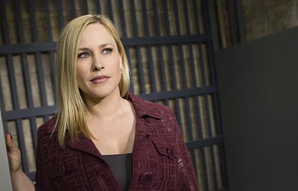 Patricia Arquette protagonizará la nueva versión de 'CSI'