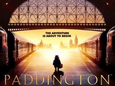 'Paddington' carrusel