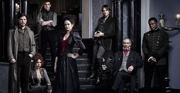 Reparto de 'Penny Dreadful'