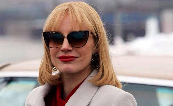 Jessica Chastain protagoniza 'A most violent year'