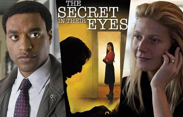 Ejiofor y Paltrow liderarán el remake de 'El secreto de sus ojos'