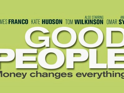'Good people' carrusel