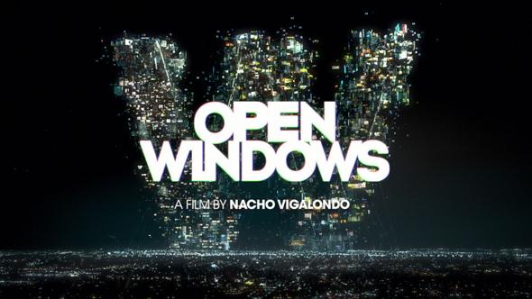 'Open Windows'