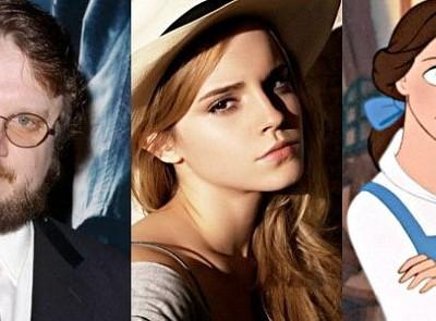Guillermo del Toro ya no dirigirá 'La bella y la bestia'