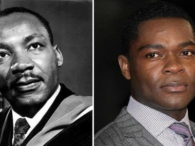 David Oyelowo será Martin Luther King en 'Selma'