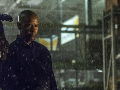 Denzel Washington en 'The equalizer'