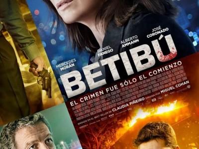 Póster de Betibu