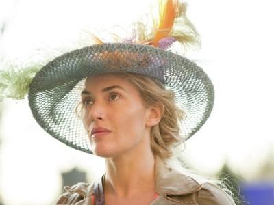Kate Winslet protagoniza 'A little chaos'