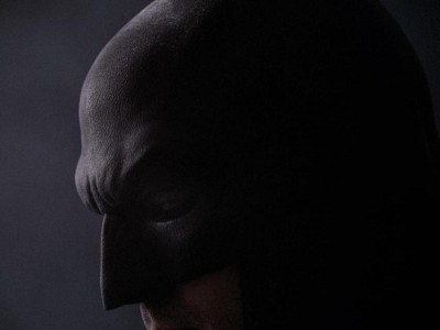 Ben Affleck en 'Batman v Superman: Dawn of Justice'