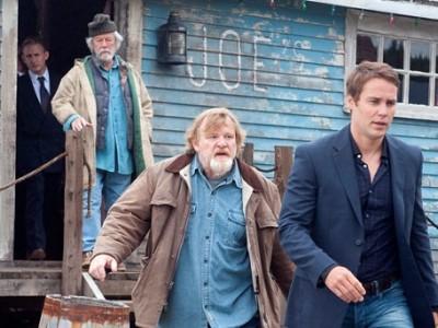 Brendan Gleeson protagoniza 'La gran seducción'