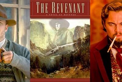 Leonardo DiCaprio y Tom Hardy protagonizarán 'The revenant'
