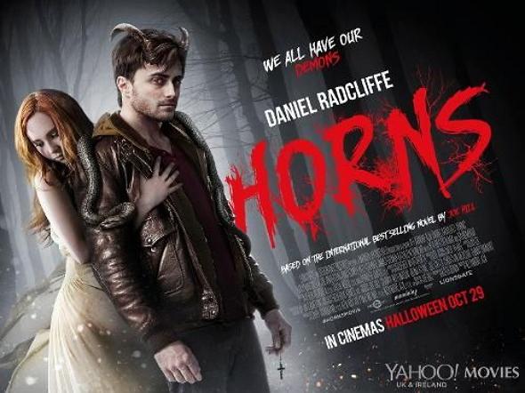 Cuernos (Horns)