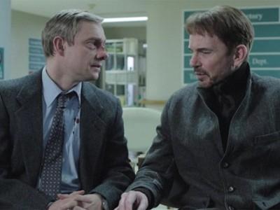 Martin Freeman y Billy Bob Thornton protagonizaron la primera temporada de 'Fargo'