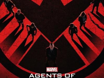 Agentes de S.H.I.E.L.D. (Marvel Agents of S.H.I.E.L.D.)