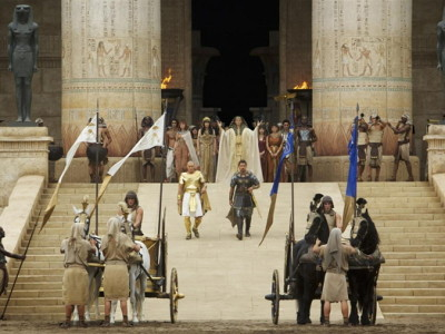 Exodus: Dioses y Reyes (Exodus: Gods and Kings)
