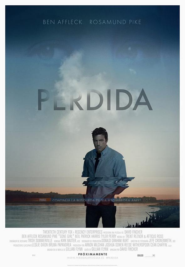 Perdida (Gone Girl)