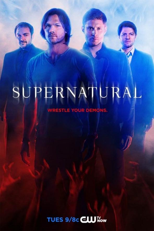 Sobrenatural (Supernatural)