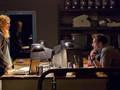 Carrie volverá a reunirse con Quinn en la cuarta temporada de 'Homeland'