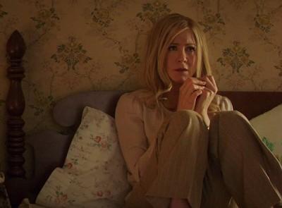 Jennifer Aniston protagoniza 'Life of crime'