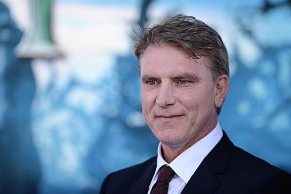 Robert Stromberg