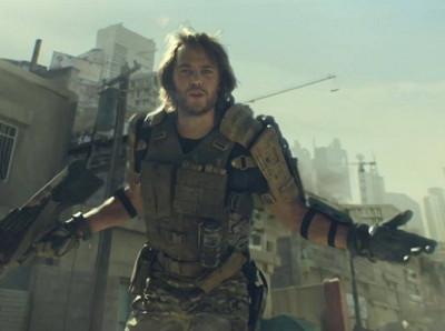 Call of Duty: Advanced Warfare ya tiene tráiler en imagen real