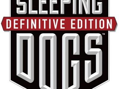 Logo Sleeping Dogs
