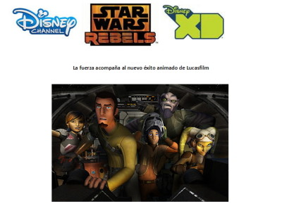 'Star Wars: Rebels'