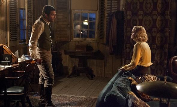 Bradley Cooper y Jennifer Lawrence protagonizan 'Serena'
