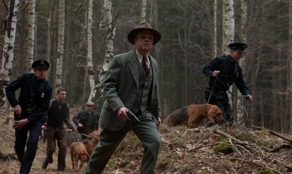 Toby Jones también forma parte del reparto