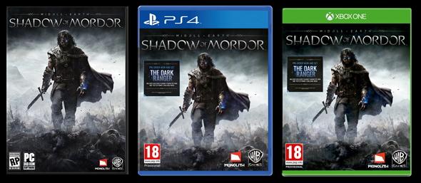 Tierra Media: Sombras de Mordor (Middle-earth: Shadows Of Mordor)