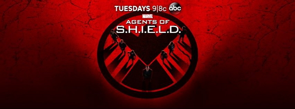 Imagen de 'Agentes de S.H.I.E.L.D. (Marvel Agents of S.H.I.E.L.D.)'