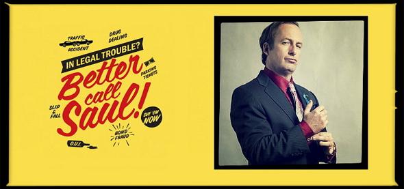 La Serie 'Better Call Saul', ya tiene fecha de estreno