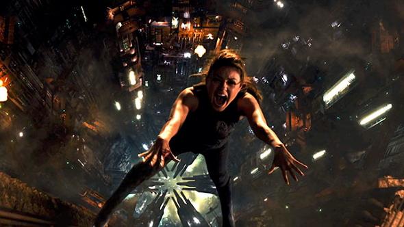 Mila Kunis es Jupiter Jones en 'El destino de Jupiter (Jupiter Ascending)'